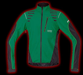 Gore Bike Wear Fusion Cross 2.0 Windstopper